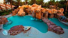 Домашний аквапарк
