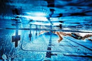 подводные снимки пловцов