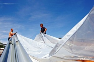 ETFE-пленка